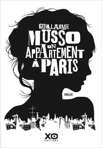Un appartement à Paris | Musso, Guillaume (1974-....). Auteur