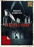 Central Park - Massaker in New York - Limited Edition Mediabook (+ DVD) [Blu-ray]