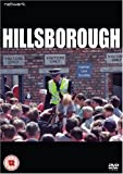 Hillsborough [DVD] [1996]