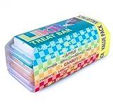 Likit Horse Treat Bar Value Pack Of 4, Cherry, Apple, Mint, Carrot