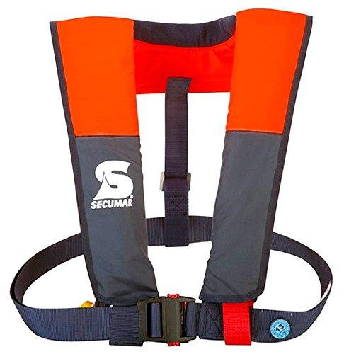 Secumar aufblasbare Rettungsweste Vivo 100 - Aufblasbare Rettungsweste
