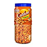 #9: Priyagold Cashew Chatpata Chaat Masala Biscuits, 150g