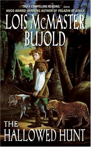 The Hallowed Hunt (Chalion)