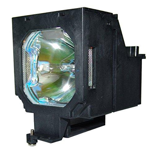 Wirtschaft-lampe (Lutema poa-lmp147-l01-2EIKI Replacement LCD/DLP Projektor Lampe Wirtschaft)