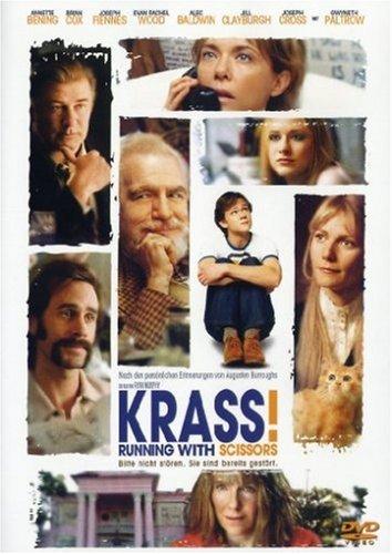 Krass! - Running with Scissor