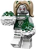 LEGO Series 14 Minifigure Zombie Cheerleader by LEGO