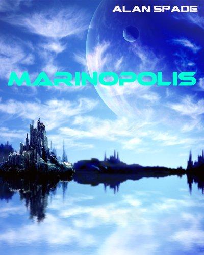 Marinopolis (French Edition)
