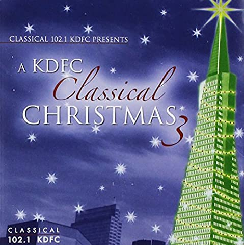 A Kdfc Classical Christmas 3 [Import