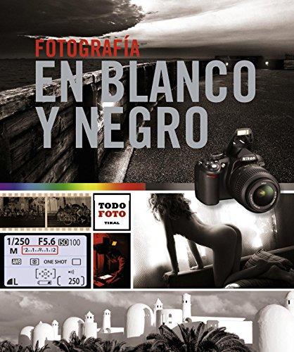 Fotografía en blanco y negro (Todo foto) por Josep Miquel Graell y Vilà