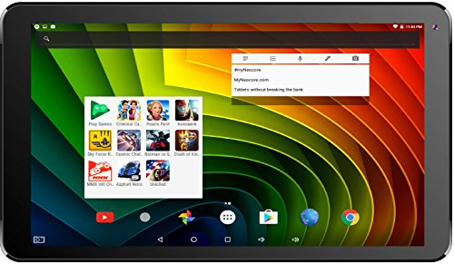 all-new-neocore-n1-101inch-android-tablet-pc-quad-core-4x13ghz9h-battery-lifegoogle-android-51-with-