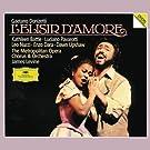 Gaetano Donizetti: L'elisir d'amore (Der Liebestrank) (Opern-Gesamtaufnahme) (2 CD)