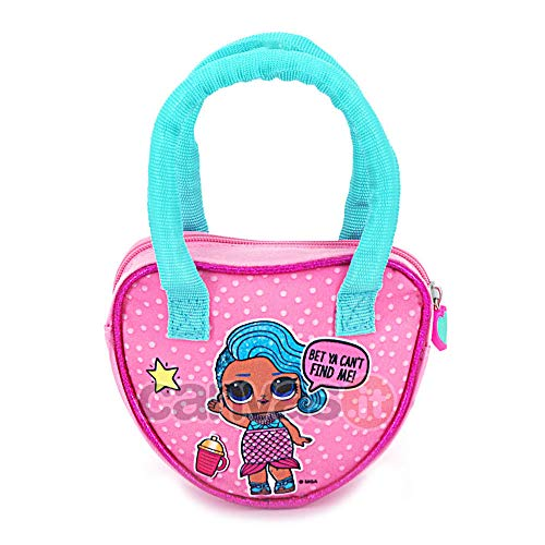 Kids LOL Surprise - Bolsa para niñas