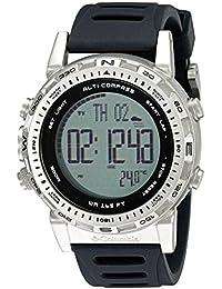 Columbia Ct013-005 - Reloj de aventura, color aluminio, talla M