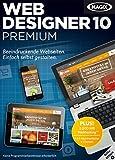 MAGIX Web Designer 10 Premium [Download]