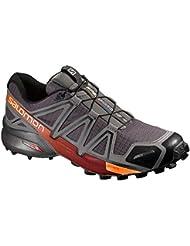 Salomon Herren Speedcross 4 Cs Traillaufschuhe