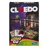 Hasbro Gaming - Cluedo (Hasbro B0999190) (versión en portugués)