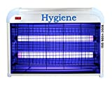 #3: Hygiene™ Electric Flying Insect Killer Insect Catcher Bug Zapper Repellent 30 Watt UV Tube And HIGH VOLTAGE CURRENT RECTIFIER ELECTRIC SYSTEM With 1 Year Warranty