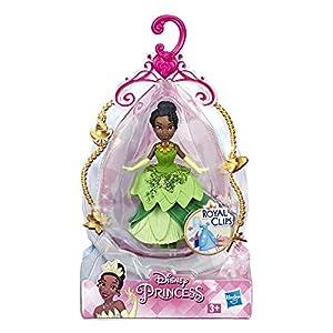 Disney Princess- Tiana, Multicolor (Hasbro E4862ES1)