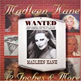 Songtexte von Madleen Kane - 12 Inches And More