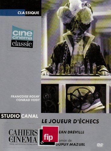 Bild von Le joueur d'échecs