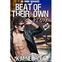 Beat of Their Own Drum (Replay Book 3) (English Edition)