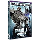 Transformers prime : bataille épique, saison 2, vol.4
