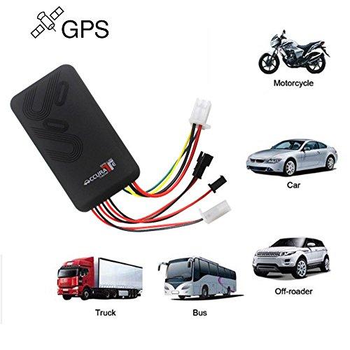 Localizador GPS/GSM/GPRS...