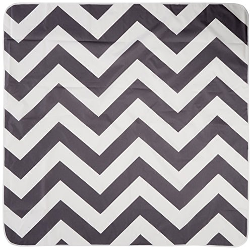 prince-lionheart-multi-use-catchall-floor-mat-42-x-42-inch-chevron-grey