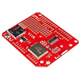 CC3000 WiFi Shield for Arduino