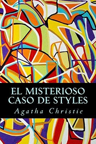 El Misterioso Caso de Styles por Agatha Christie