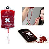 2er Set Notfall Blutkonserve: Amazon.de: Lebensmittel