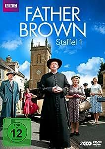 Father Brown Staffel 7 Deutsch