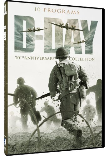 D-Day 70th Anniversary Collection (2pc) / (Aniv) [DVD] [Region 1] [NTSC] [US Import] (Anniversary Collection 70th)