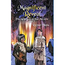 Magnificent Reveal: The Adventures of Tom McGuire Vol. 5