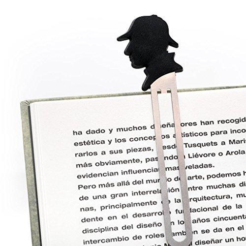 Holmes Lesezeichen