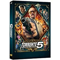 Torrente 5: Operation Eurovegas ( Torrente V: Misión Eurovegas ) ( Torrente Five: Operation Euro vegas ) by Alec Baldwin