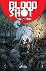 Bloodshot Salvation, 9 par Lemire