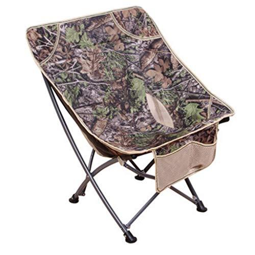 Zurück Bar Stuhl (Klappstuhl JXM Outdoor Tragbare Schmetterling Stuhl Zurück Angeln Stuhl Barbecue Strandhocker Skizze Stuhl Mond Stuhl Faul Stuhl)
