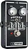 Electro-Harmonix Nano Pocket Metal Muff