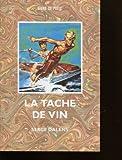 Le prince Eric III - La tache de vin
