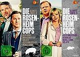 Die Rosenheim Cops - Staffel 14+15