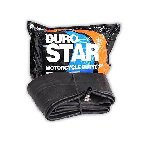 Duro Star Chambre à air pour Minicross, motocross, moto, 3.00-12, Butyle
