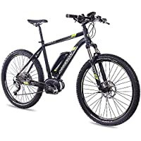 27,5 Pulgadas E-Bike Pedelec eléctrico Mountain Bike Bicicleta CHRISSON S de Mounter