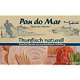 Pan do Mar Thunfisch naturell, 5er Pack (5 x 120 g)