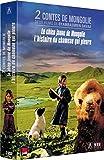 Le chien jaune de Mongolie / L'histoire du chameau qui pleure - Coffret 2 DVD
