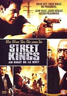 Street Kings DVD /
