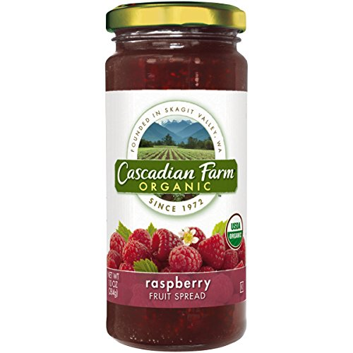 cascadian-farm-organic-fruit-spread-raspberry-10-oz-284-g