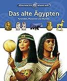 Das alte Ägypten (Alles was ich wissen will) - Judith Simpson