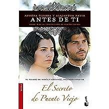 Antes De Ti (Booket Logista)