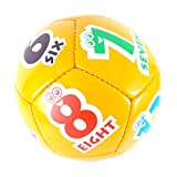 #7: Elan KFCF-008 Football, Kids (Orange)
